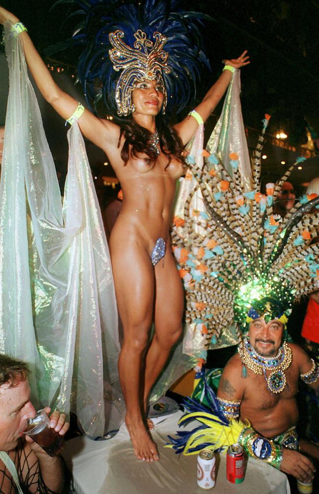 секс карнавалы мира фото