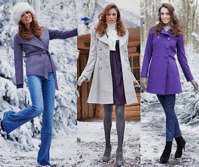 2012 Latest Winter Fashion Dresses