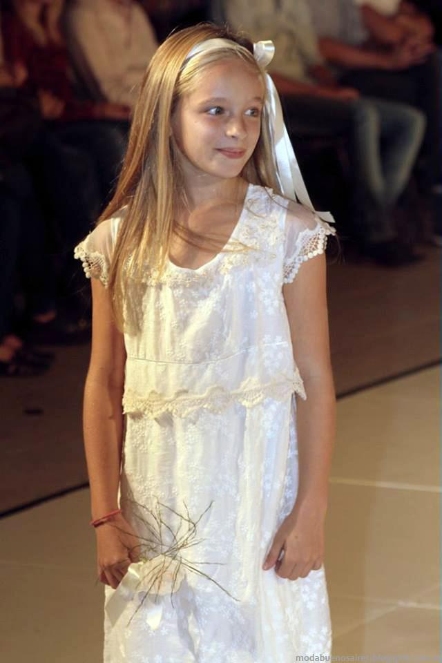 vestidos de nenas + ultima moda 2014
