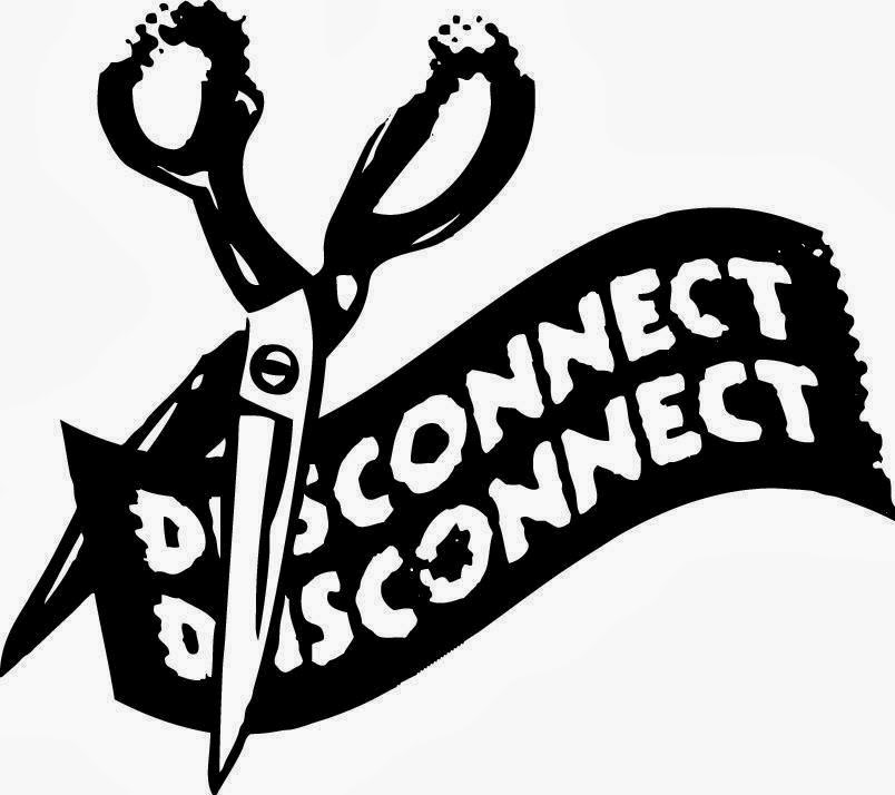 Disconnect Disconnect Records