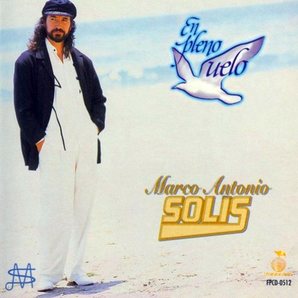 DESCARGAR DISCOGRAFIA COMPLETA DE MARCO ANTONIO SOLIS MEGA ...