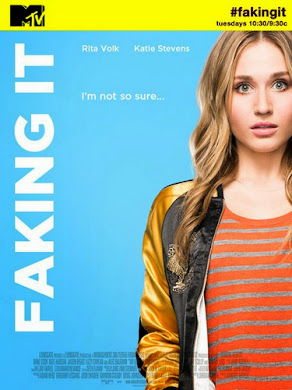 Faking It 2x06 Online Gratis