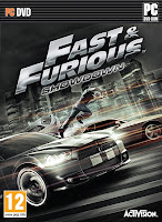 Fast & Furious: Showdown – PC