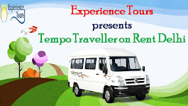 Tempo Traveller Rental