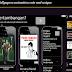 """Download Template Premium Semi Walppaper Blogspot kusus GA """"Teknik Bermain Wallpaper"""""""