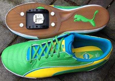 Retrofitz - cycling shoes