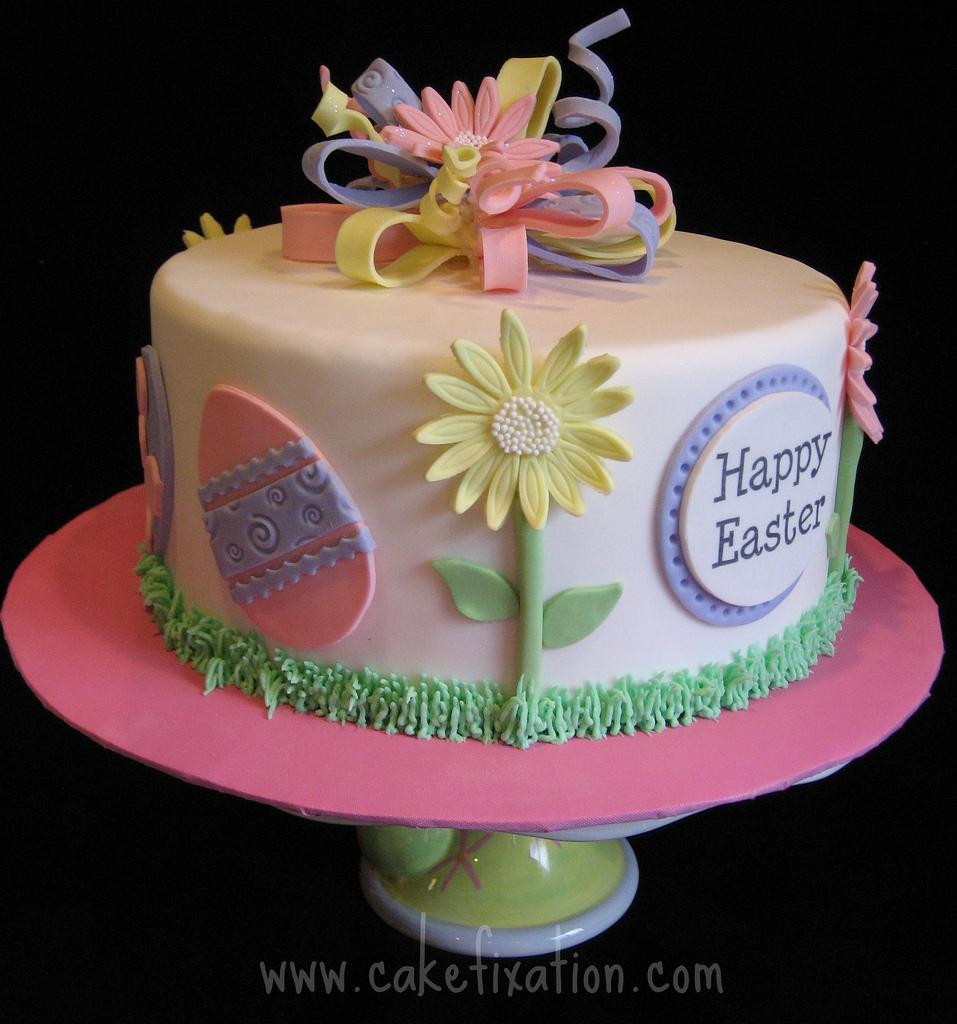 Free Cake Info: April 2011
