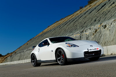 Nissan 2013 Chicago Auto Show