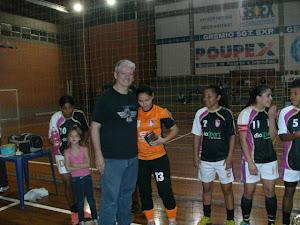 COPA INTEGRAÇÃO 2012
