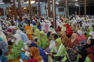 Apakah yang dimaksud dengan bid'ah didalam syariat islam menurut defenisi ulama rabbani
