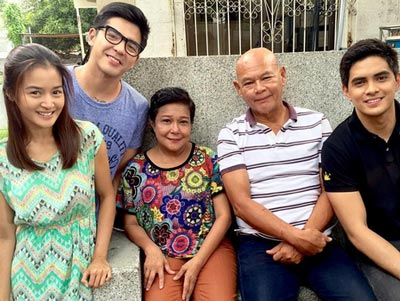 Startattle.com - little nanay jan january 12 11 cast kris bernal tinay chiechie nora aunor instagram aljur abrenica latest news facebook songs german moreno vilma santos time family batongbuhay claui maglayao gma mark herras time slot