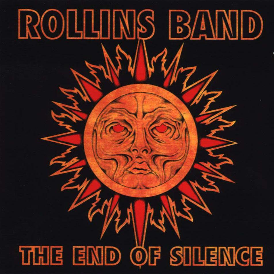 Henry Rollins Hot Animal Machine