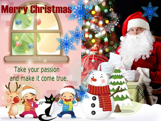 Merry Christmas 2015 Photos Ideas For Greetings Cards