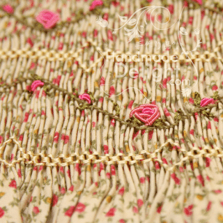 Smocked Project