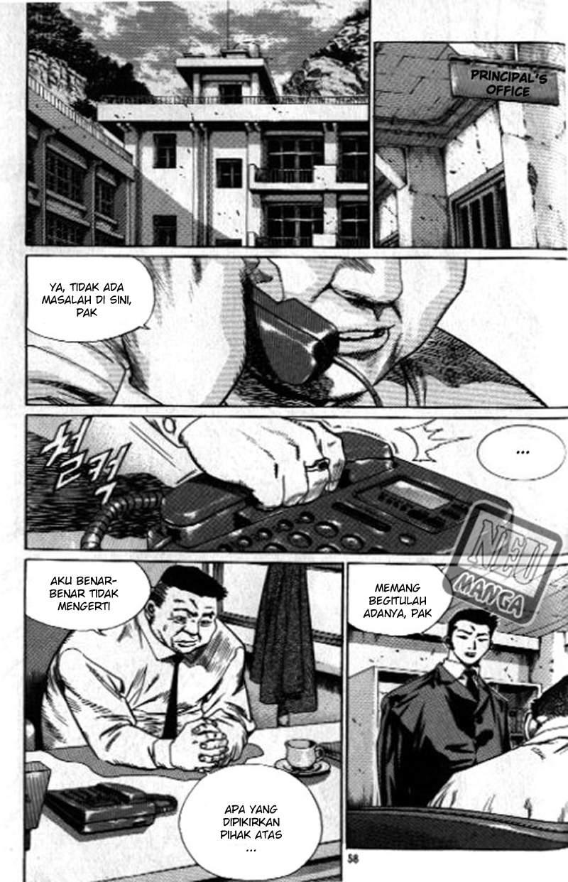 Dilarang COPAS - situs resmi www.mangacanblog.com - Komik change guy 245 - chapter 245 246 Indonesia change guy 245 - chapter 245 Terbaru 6 Baca Manga Komik Indonesia Mangacan