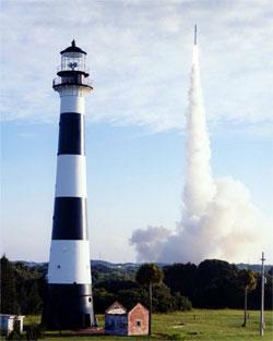 Lighthouse Tour Cape Canaveral Fl