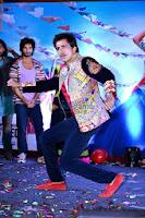 Shahid, Sonakshi & Prabhu at Audio release of 'R... Rajkumar'