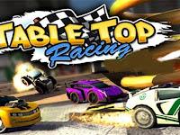 Table Top Racing Apk v1.0.5 [Money Mod]