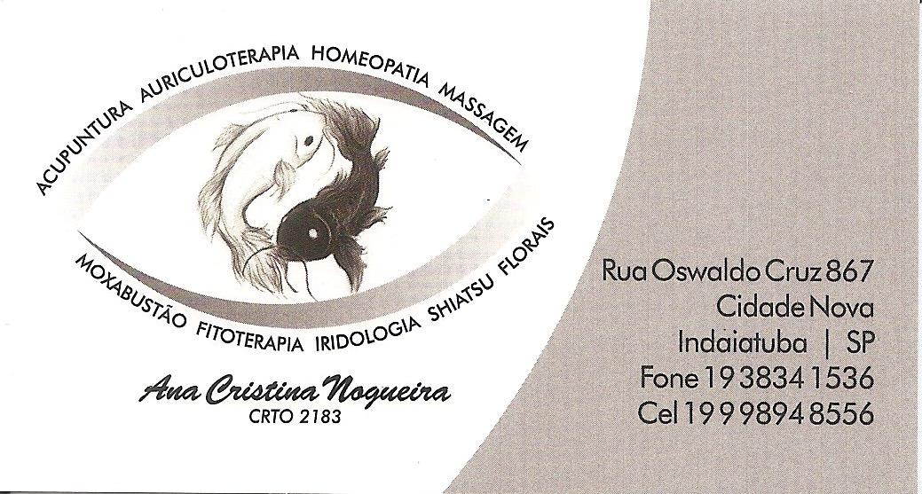 Ana Cristina Nogueira