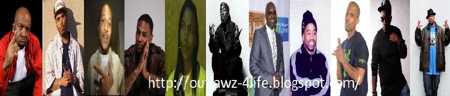 outlawz-immortalz Tupac Shakur 2pac Thug Life Young Noble Napoleon Kadafi Stormey Storm