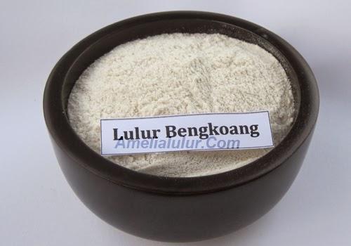 Khasiat Lulur Bengkoang