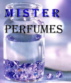 Mister Perfumes.