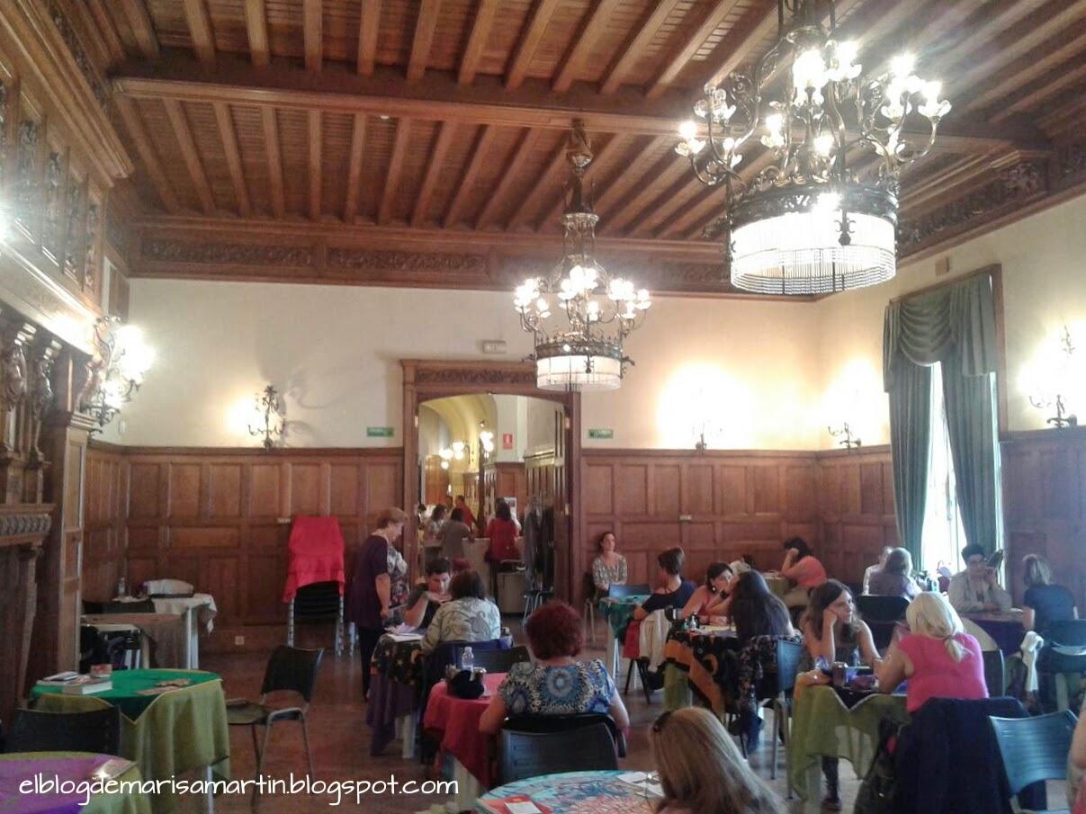 Consultas del 21 salon internacional del esoterismo y las terapias naturales