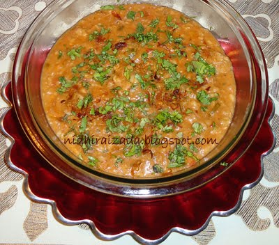 Its indian everyday oats chicken masala oats chicken masala forumfinder Images