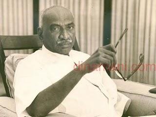 kamarajar life history Kumarasami kamaraj (குமாரசாமி காமராஜ்), better known as k kamaraj (15 july 1903 – 2 october 1975), was an indian politician from tamil nadu he was an important figure in indian politics during the 1960s.