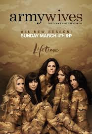 Army Wives 7 Temporada