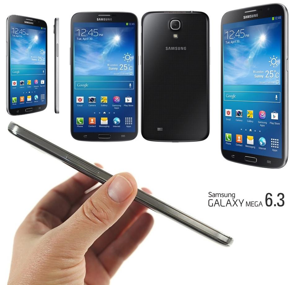 , Harga Samsung Galaxy Mega 6.3 tentu tidak semahal Samsung Galaxy