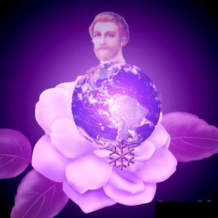 Anclaje de luz rayma el mensaje y la promesa de st germain for La quincaillerie saint germain