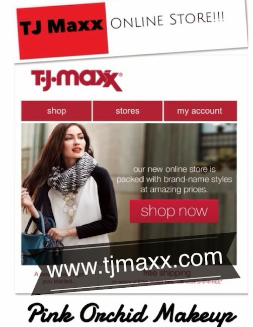 TJ Maxx online. Our TJ Maxx online page offers you useful information about this brand, which thus far you perhaps weren't able to find. You will learn about the TJ Maxx stores, their opening hours and you will even find here maps to the nearest stores.
