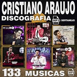 Download - Discografia Cristiano Araujo - Mp3