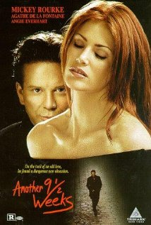 Watch Another Nine & a Half Weeks Online Free Putlocker