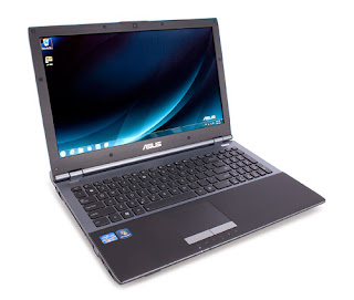 Asus U56E-RAL9 Laptop
