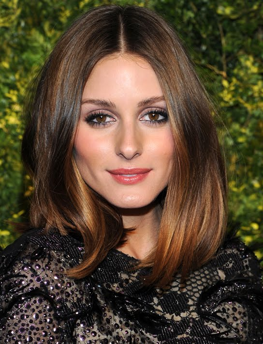 olivia palermo city. other than Olivia Palermo.