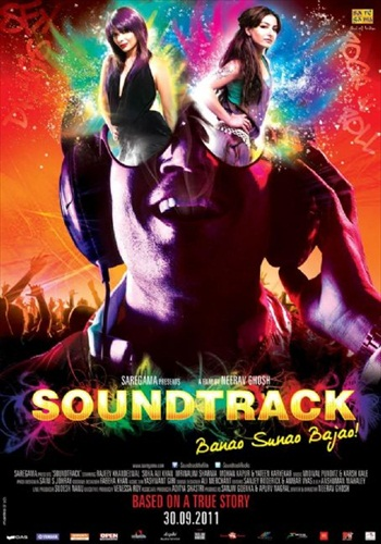 Soundtrack 2011 Hindi Movie Download