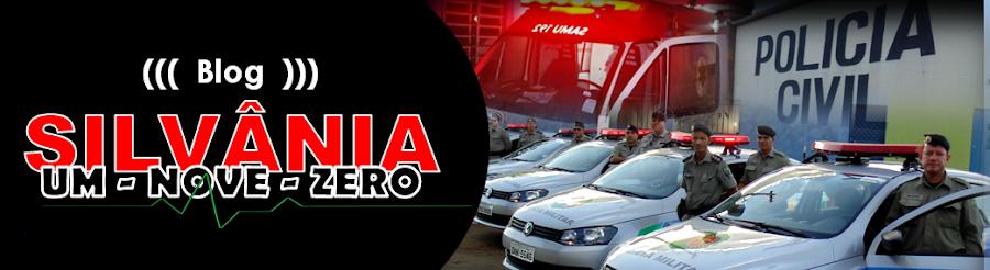.::Blog Silvânia - Um Nove Zero::.