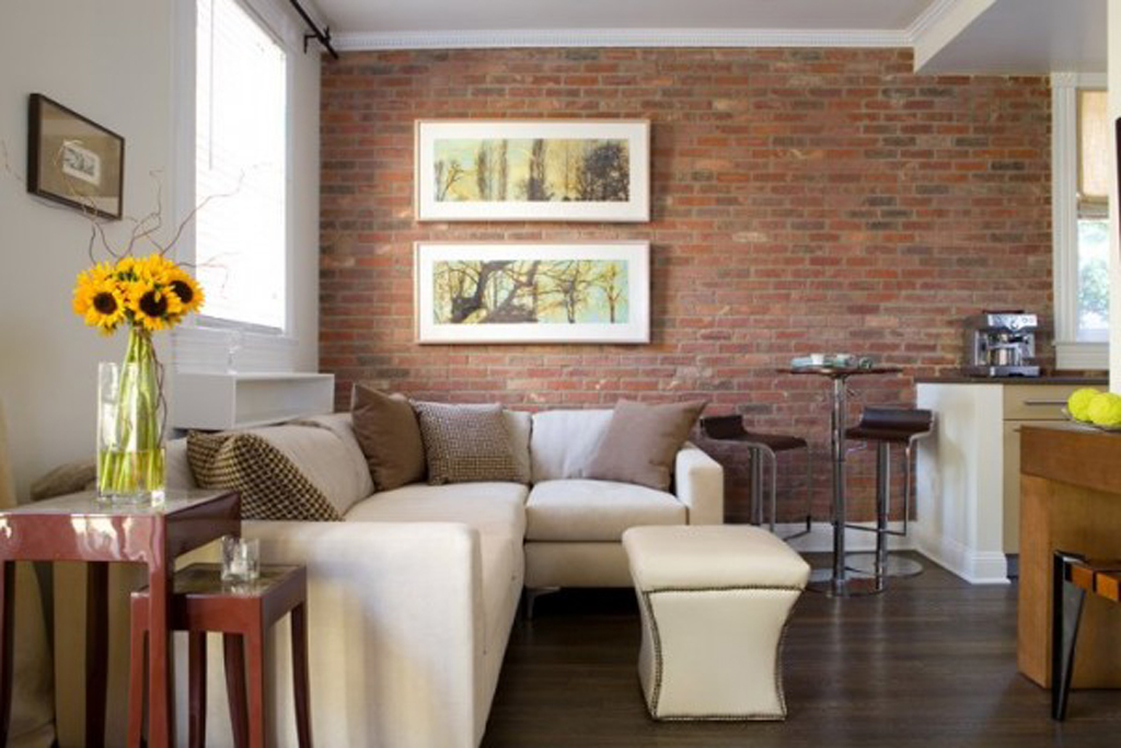 Brick Box Image: Brick Wall Design