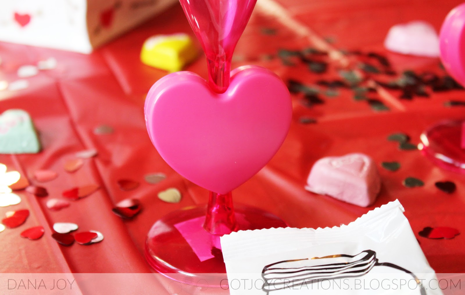 Valentine\'s Day Party - Oriental Trading | Got Joy Creations - by ...