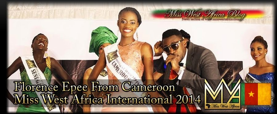 Miss West Africa
