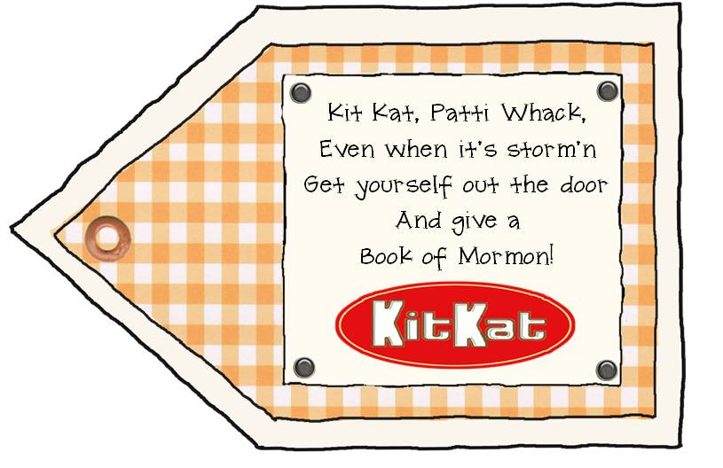 cute kit kat candy quotes   just b.CAUSE