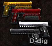 Dual Infinity - Senjata CSOnline - CSO
