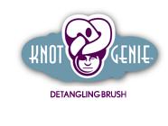 Knot Genie Logo