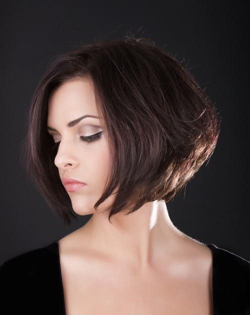 hairstyles. Among chin length hairstyles, short hairstyles 2013