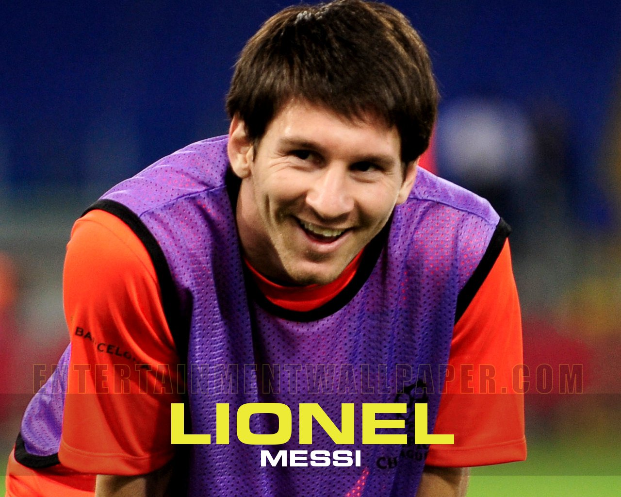 Lionel Messi, Not Cristiano Ronaldo, Is Best Soccer Player 'In The World'