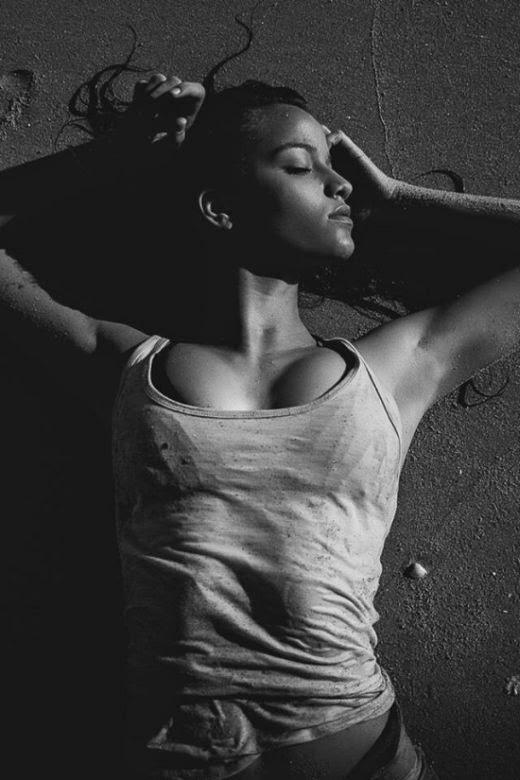 Henrique Cesar Faria fotografia mulheres modelos sensuais - Amanda Piffer