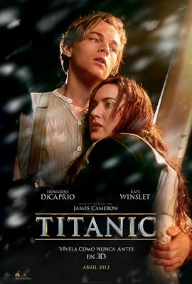 Titanic (1997) Español Latino