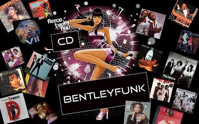 BENTLEYFUNK EDITION CD